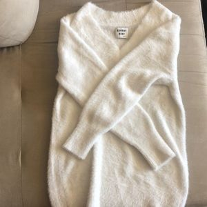 Sunday best sweater